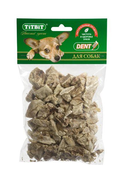 Купить titbit легкое говяжье кости и лакомства titbit лакомства для купить товары для собак в Интернет-магазине - Zoolegenda