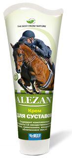 Alezan крем-гель для суставов купить в спб ограничивает ли подвижность голеностопного сустава болт-стяжка