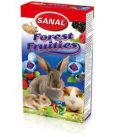 Forest fruities 50гр