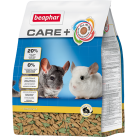 Beaphar Care+ Chinchilla Food - корм для шиншилл