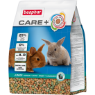 Beaphar Care+ Junior Rabbit Food - корм для крольчат