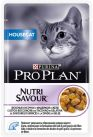 Pro Plan Nutrisavour House cat - для кошек живущих дома индейка в желе 85гр